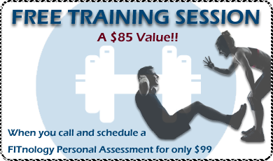 Free Training Session